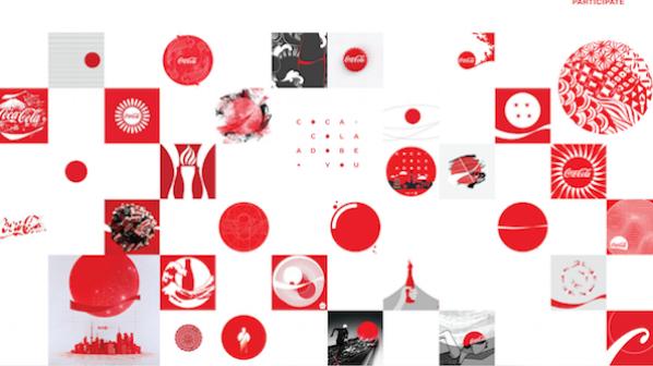 Camino a los Juegos Olímpicos de Tokio 2020, Coca-Cola lanzó un desafío a puro diseño y creatividad